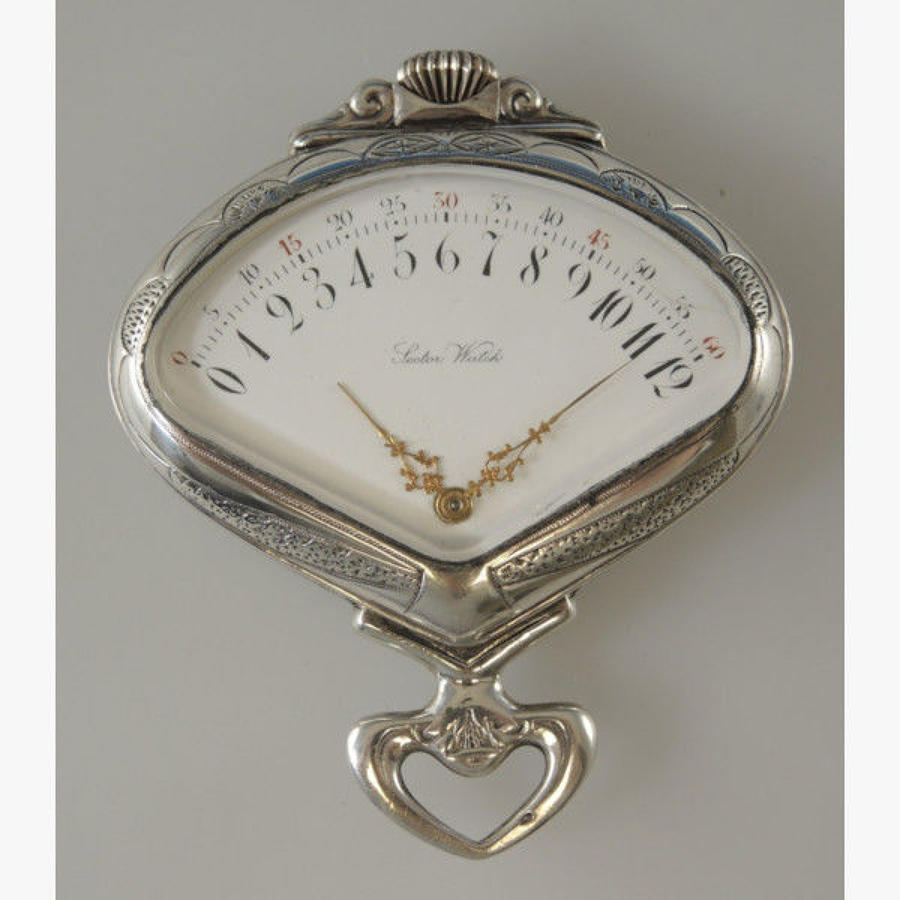 Unusual Pocket Watches
