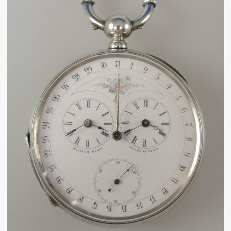 Other Complicated pocket watches