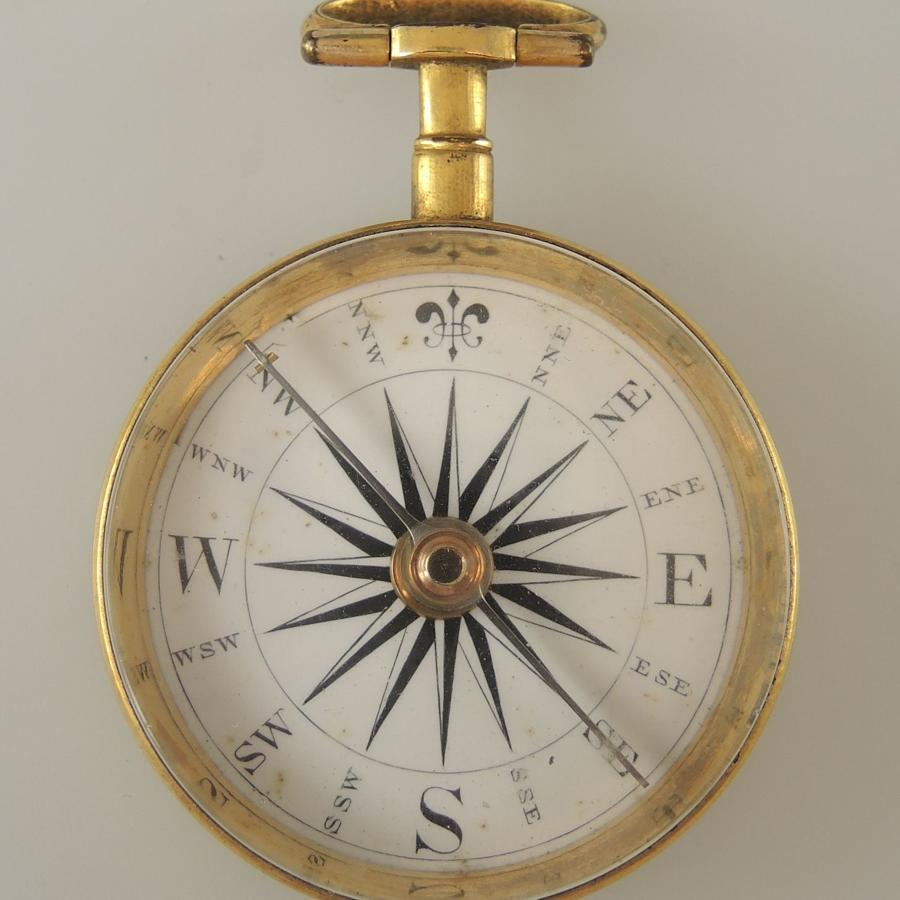 Compass and accessories