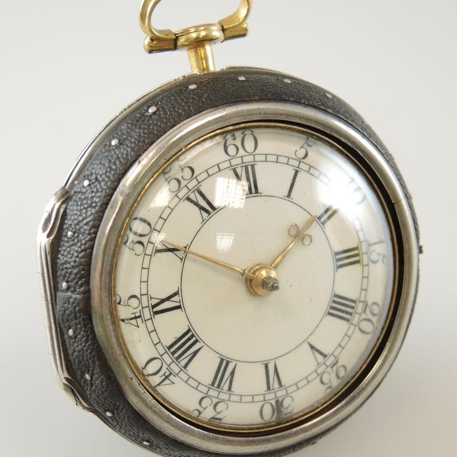 Key Wound Watches before 1650 - 1890