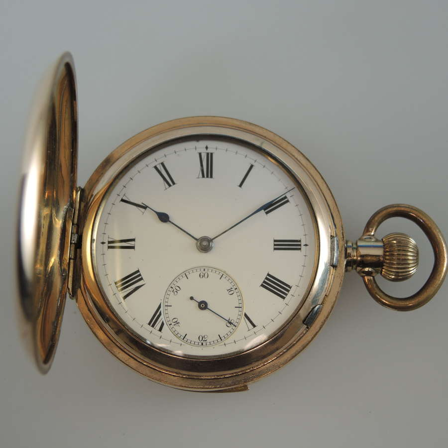 Swiss pocket watches for restoration