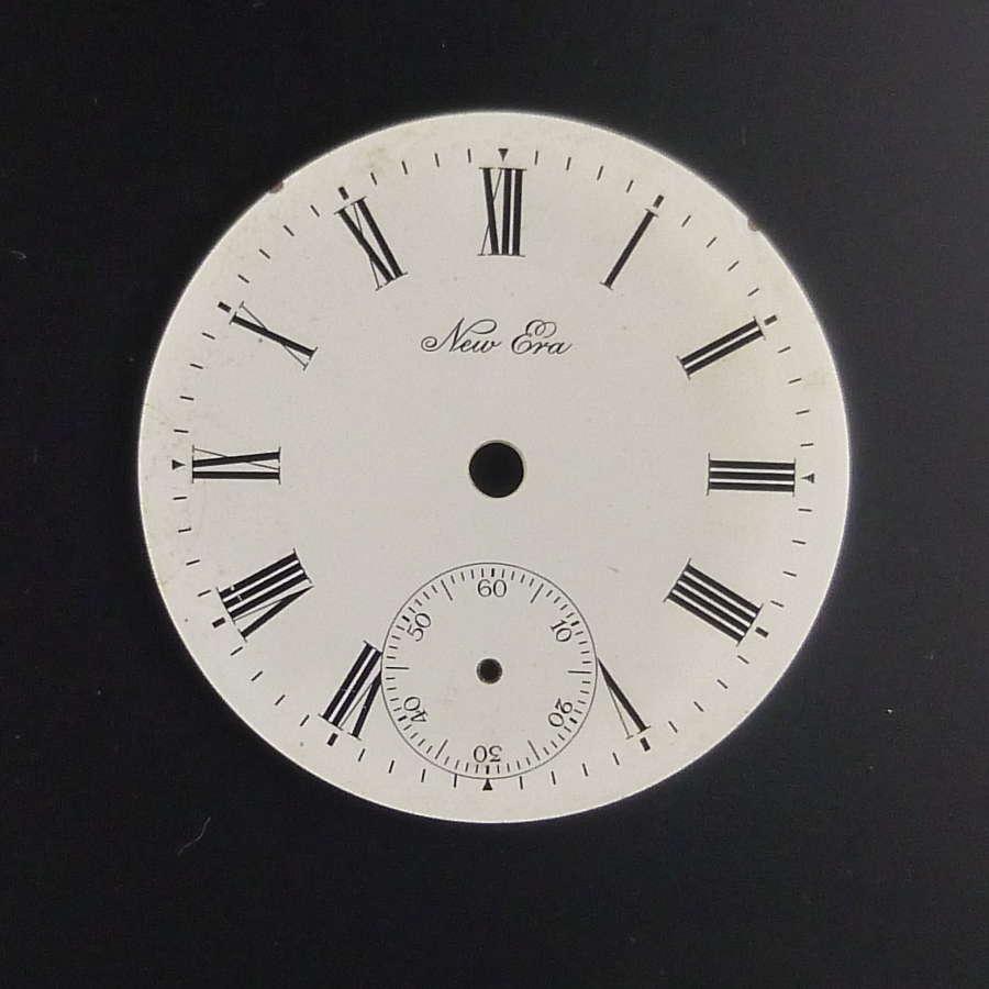 18s New Era dial