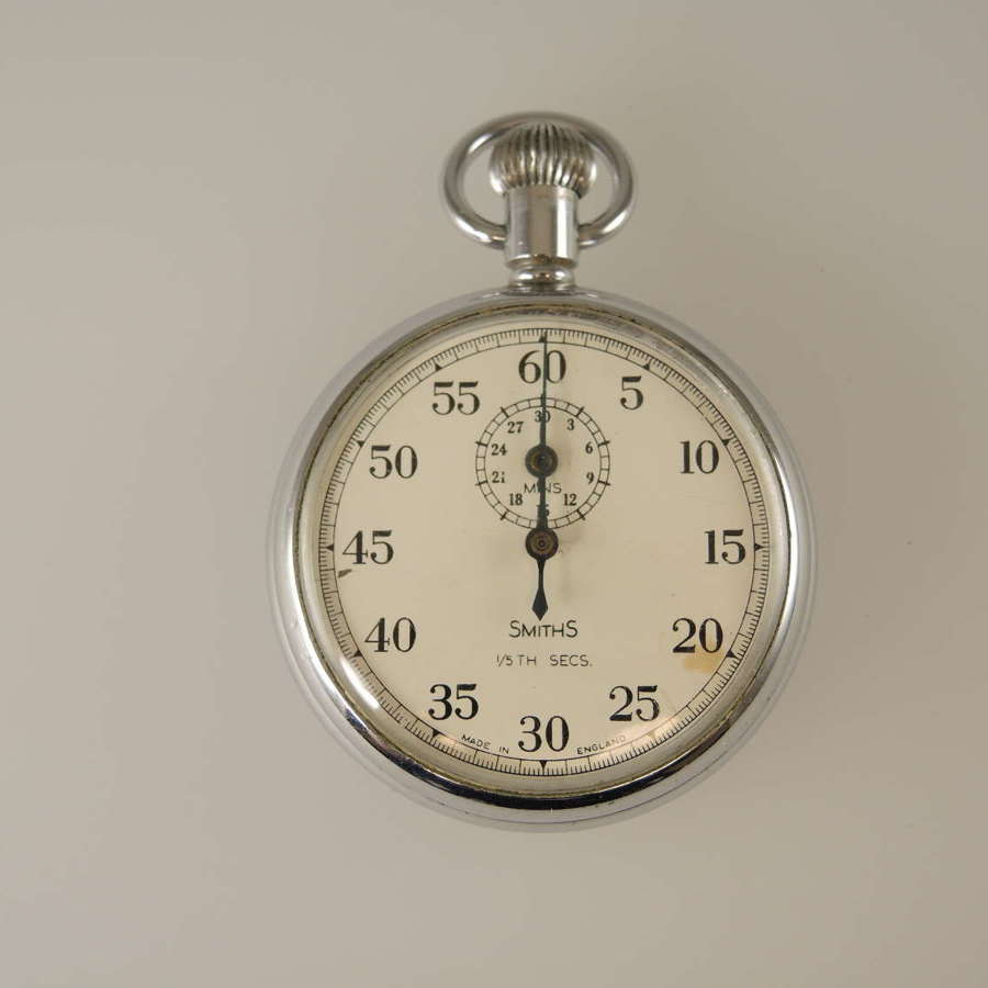 Smiths Timer pocket watch c1930