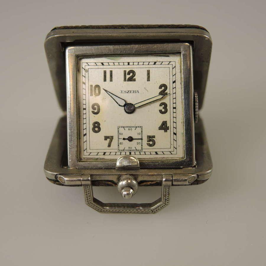 Art Deco Purse watch c1930
