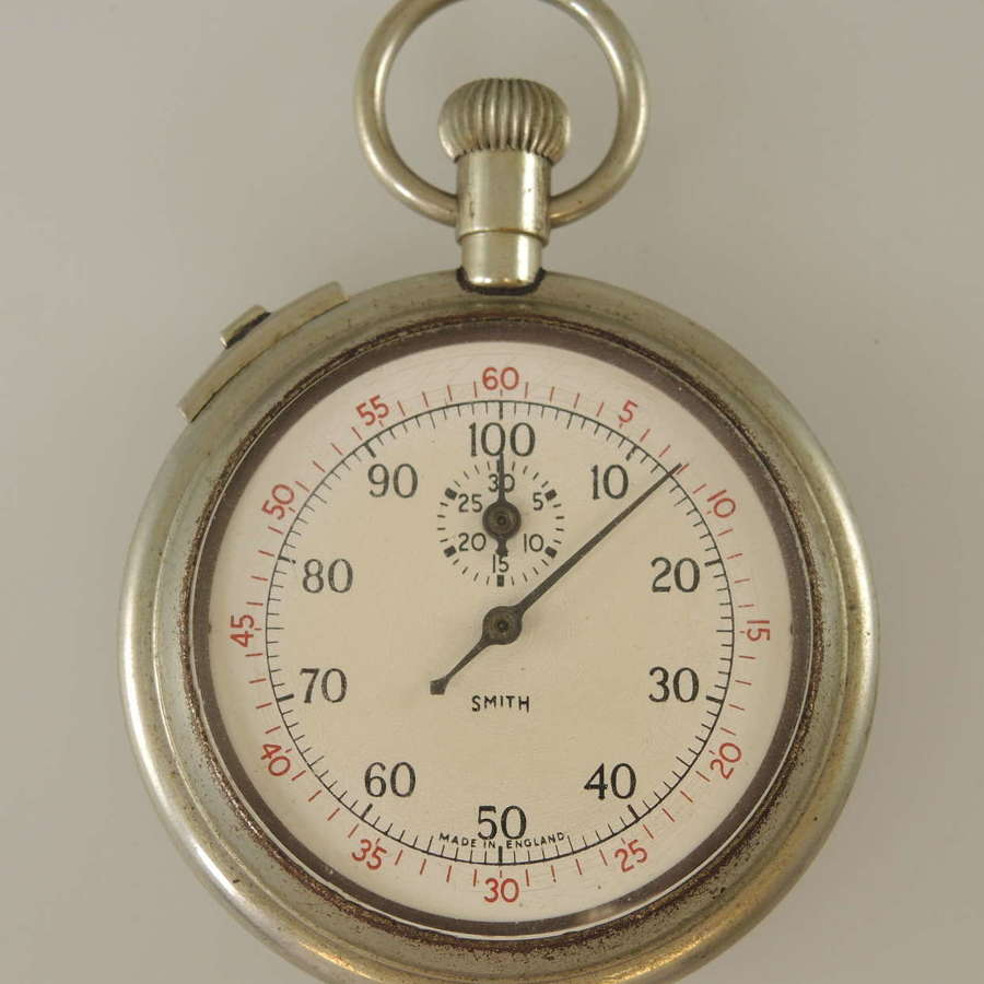 LNER Stop watch by Smiths c1930